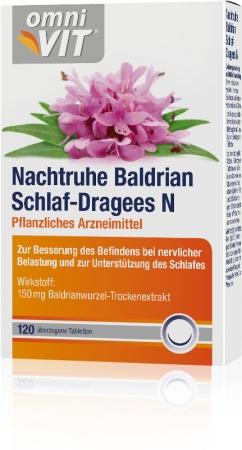 pflanzliche beruhigungsmittel test